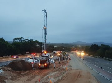 M1 Motorway Upgrade – Kariong to Somersby