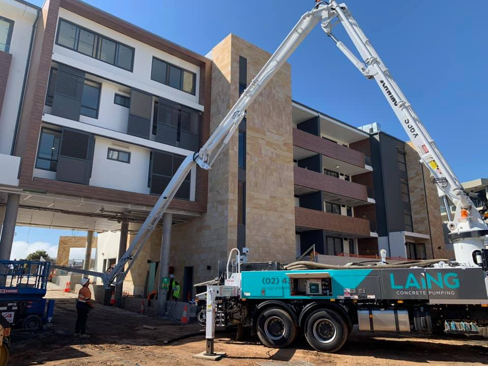 S36X at Elysium Apartments Terrigal Beach